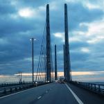 Svenskarna trafiksyndar utomlands
