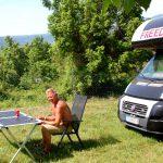 Övervintra med husbil i Europa – 10 praktiska tips