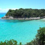 Sperone – öar, stränder och kanottur