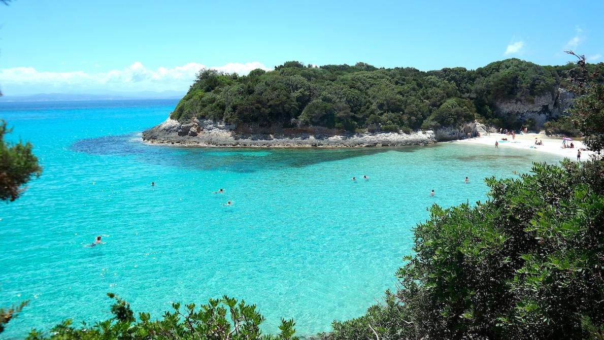 Restips om Korsika