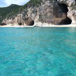 Båttur i ett paradis på Sardinien