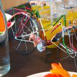 Bonne Mecanique – café och cykelverkstad