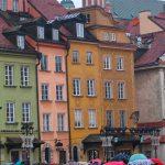 5 upplevelser i Warszawa