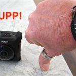 Nikon 360 kamera varning!