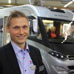 Veckans Gäst: Peter Blomqvist, VD Adria Sverige