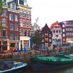 Några små tips om Amsterdam