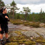 Veckans Gäst: Angeliqa Mejstedt, vandrare