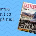 Artikel om oss i Kvällsposten