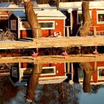 Långhelg med husbilsmässa och bloggfix