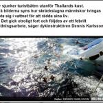 Båtar och säkerhet