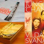Res till Asien i böckernas värld