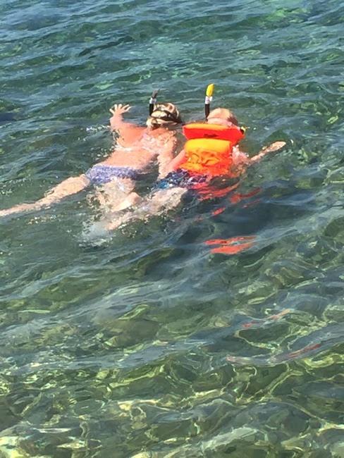 Bad Kroatien