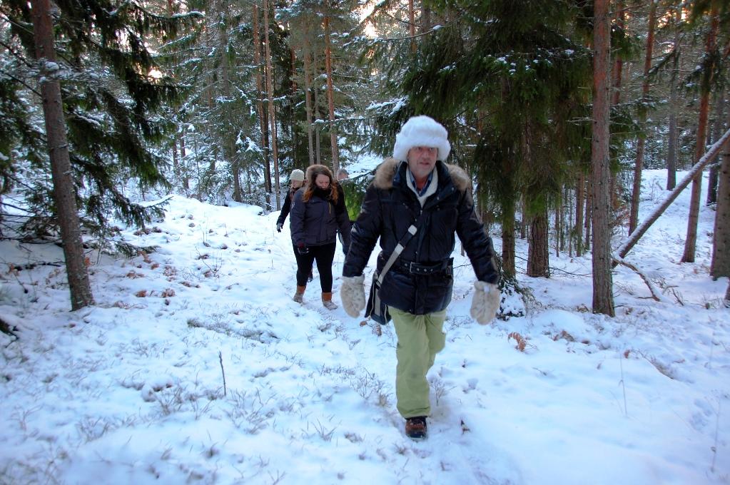 Åbo skärgård: färjor, konst och barfotastig