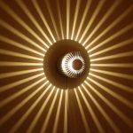 Belysning i husbåten