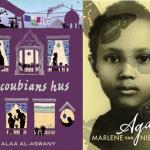 Res till Afrika i böckernas värld