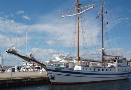 Borgholm hamn