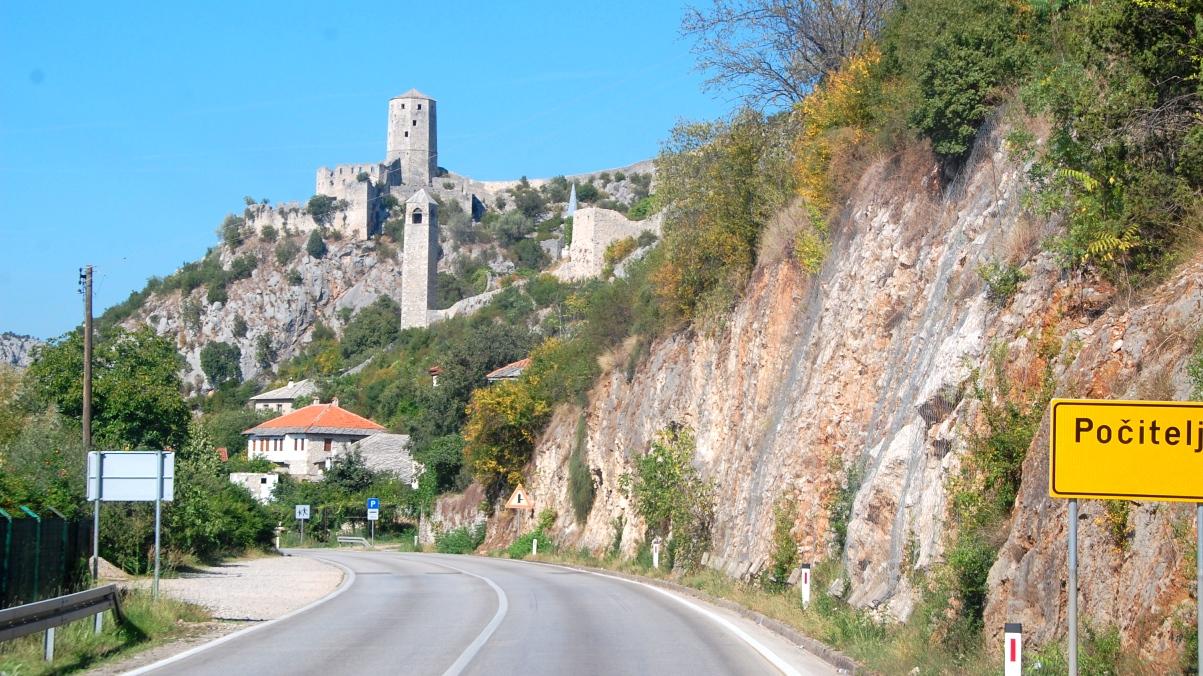 Bosnien Hercegovina