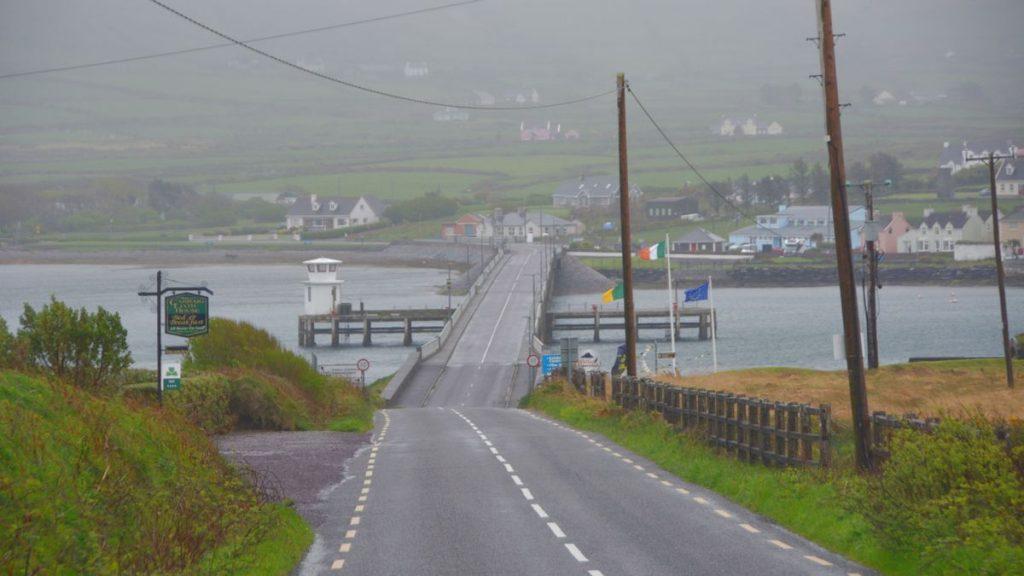 Bro från Valentia