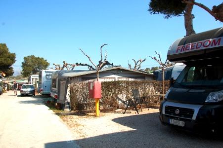 Sista dagen i benidorm freedomtravel reseblogg for Camping arena blanca