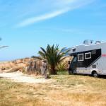 10 mysiga campingar i Europa
