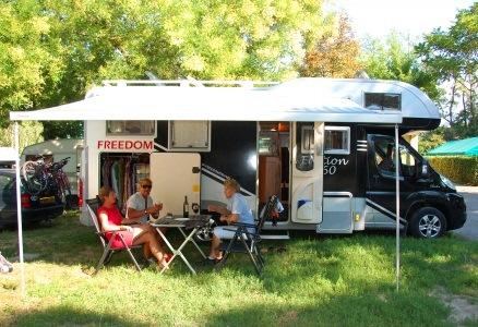 Camping Milano