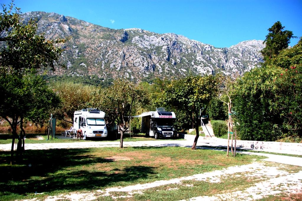 Camping Naluka