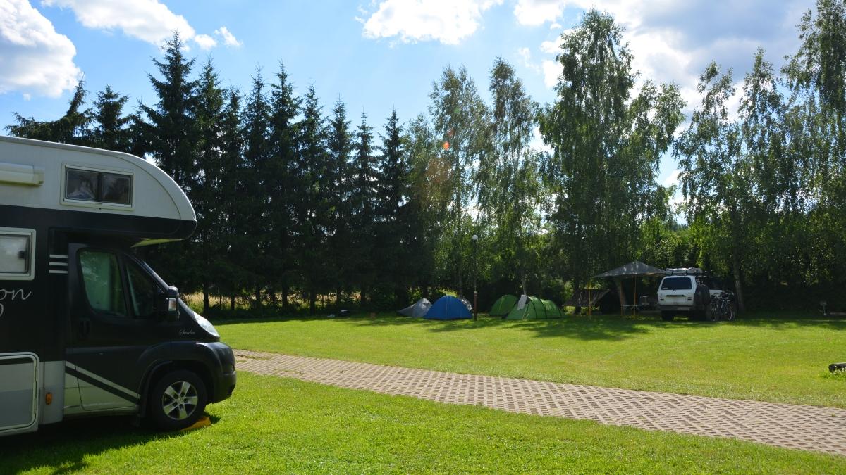 Camping U Michala