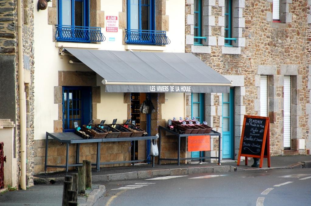 Restips för Frankrike: Cancale