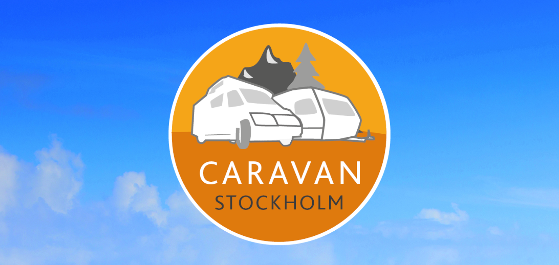 Caravan Stockholm 2018