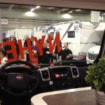Besöksrekord på Caravan Stockholm