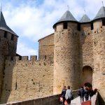 Carcassonne, Frankrike