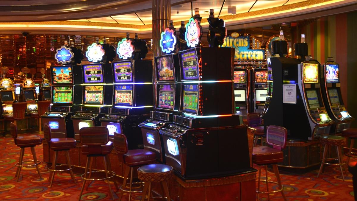 Casino Freedom of the Seas