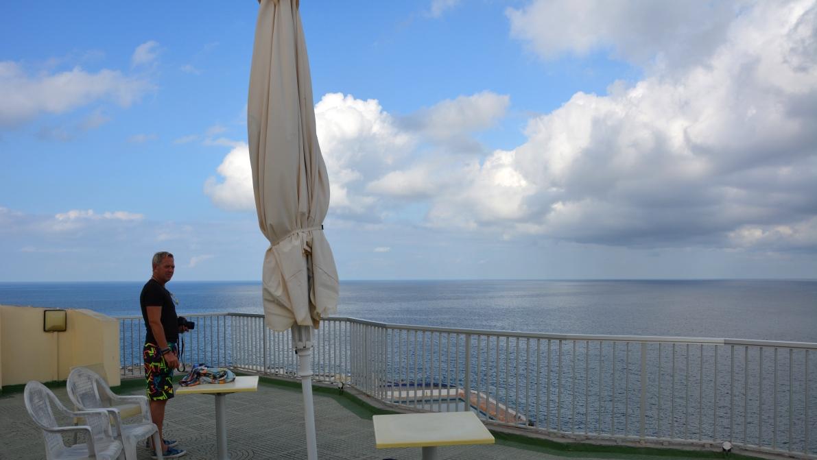 Bra hotell på Malta