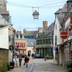 Concarneau – och vidare söderut