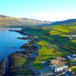 Nordirlands östkust – Causeway Coastal Route