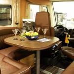 Våra favorit-husbilar på Caravan Stockholm 2016