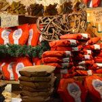 Julmarknad i Gamla stan i Stockholm