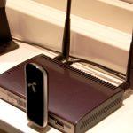 När Internet inte fungerar – krångel med router