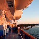 Dagskryssning till Åland med Eckerölinjen