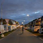 Vad händer på Elmia Husvagn Husbil 2016?