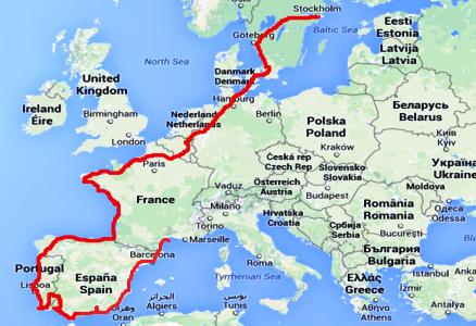 Europaresa 2015