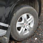 Har du koll på däcken?