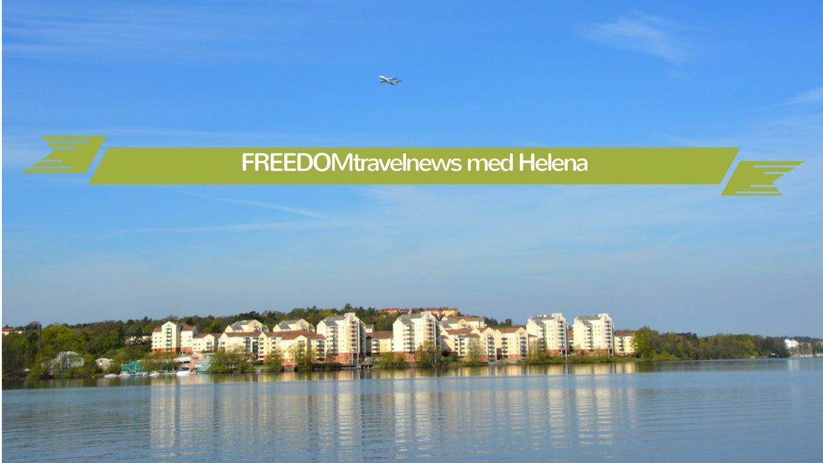 REEDOMtravelnews med Helena