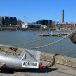 På upptäcktsfärd i Tallinns hamn