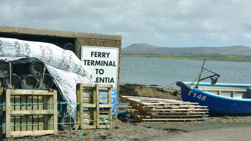 Ferry Valentia
