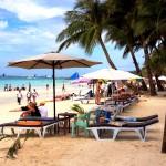 Boracay – Filippinernas kanske mest populära ö