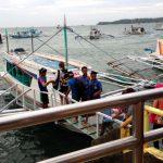 10 timmars resa – från Mindoro till Boracay