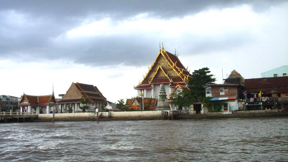 Flod bangkok