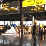 Flygbolag med låg säkerhet