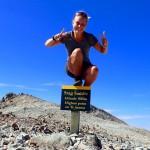 Veckans Gäst: Helena Olmås, långdistansvandrare